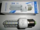 LED sijalica E 27, 3W ,6000K