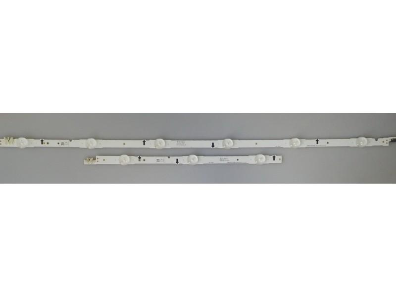 LED trake LM41-00041T LM41-00041S Samsung UE48H6275S