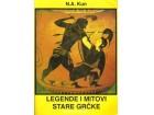 LEGENDE I MITOVI STARE GRČKE - N. A. KUN