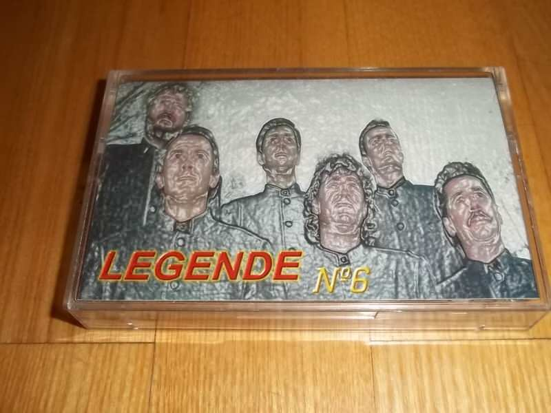 LEGENDE - Legende No6