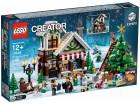 LEGO 10249 Winter Toy Shop