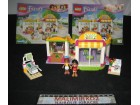 LEGO 41118 Heartlake Supermarket  /P3-155kt/