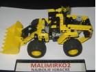 LEGO 8453 UTOVARIVAC (K10-84H)