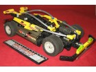 LEGO 8472 Street `n` Mud Racer na baterije /T5/