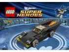 LEGO BATMAN  BATMOBILE 30161