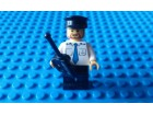 LEGO CITY / BOAT CAPTAIN