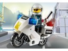 LEGO City - 7235 Police Motorcycle