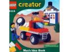 LEGO Creator 4115