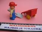 LEGO DUPLO Figurica sa slike   /T24-64tn/