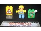 LEGO DUPLO Majstor BOB (K73-20LM)