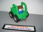 LEGO DUPLO Vozilo sa vozacem     /T21-89gh/
