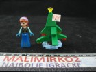 LEGO Disney Princeza ANNA Frozen /T3-129rc/