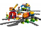 LEGO Duplo kocke Deluxe Train Set - Vozovi - Deluks set