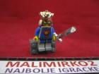 LEGO FIGURICA KRALj LEO (K40-85H)
