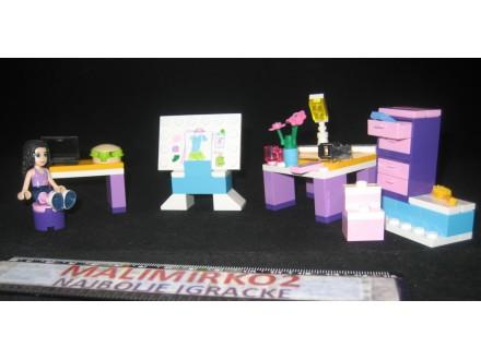LEGO FRIENDS EMA  (K85-5KT)