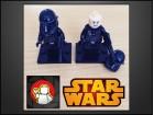 LEGO Imperial Death Star Trooper (STAR WARS)