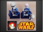 LEGO Imperial Shoretrooper (STAR WARS)