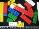 LEGO KOCKE SA SLIKE (K81-150kt)