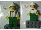 LEGO MINIFIGURA (K11-B17) ili (K11-B18)