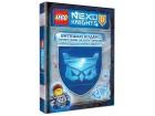 LEGO NEXO KNIGHTS-VITEŠKI KODEKS:Priručnik za štitonoše