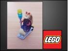 LEGO Naboo Gungan Warrior (STAR WARS)