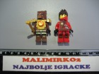 LEGO Ninjago Figurice    /T17-61gh/