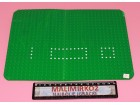 LEGO Osnovna Ploca 24x32 polja zelena  /K44-7on/