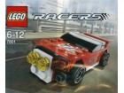 LEGO RACERS / TINY TURBOS 7801