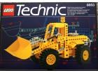 LEGO Technic set 8853 `Excavator`