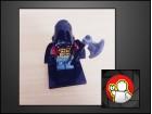 LEGO figura Dark Knight Robin (DC UNIVERSE)