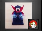 LEGO figura Doctor Strange (MARVEL)