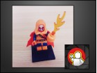LEGO figura Hobgoblin (MARVEL)