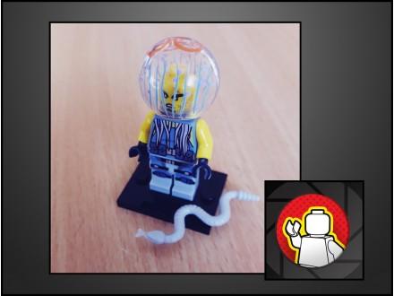 LEGO figura Jelly (NINJAGO)