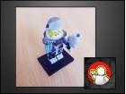 LEGO figura Shark Army Great White (NINJAGO)
