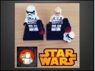 LEGO figura Storm Trooper (STAR WARS)
