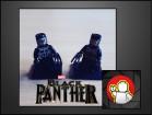 LEGO figure Black Panther i Killmonger (MARVEL)