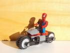 LEGO iz seta 76004 SPIDER-MAN VOZILO