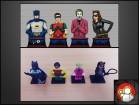LEGO set figura Batman Classic (DC UNIVERSE)