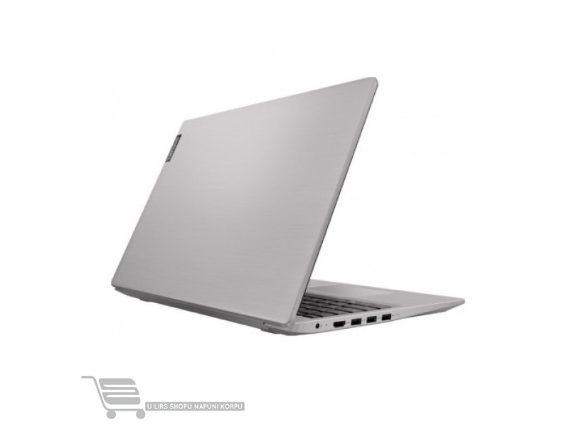 LENOVO IdeaPad S145-15  Intel 4205U, 4GB, 500GB, Win 10 Home (81MV0044YA)