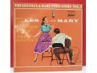LES PAUL & MARY FORD - THE LES PAUL&M.FORD-STORY 2