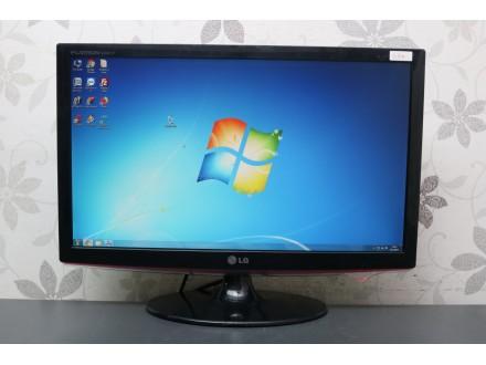 """LG 21.5"""" TFT monitor / Full HD / HDMI 0381"""