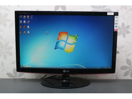 "LG 21.5"" TFT monitor / Full HD / HDMI 0439"