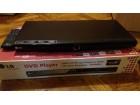 LG DVD Player DVX492H