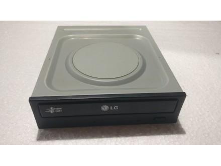 LG Dvd rezac sata crna maska kao nov