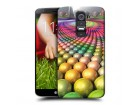 LG G2 - SILIKONSKA MASKA DURABLE PRINT D802/D803 M0039 ®