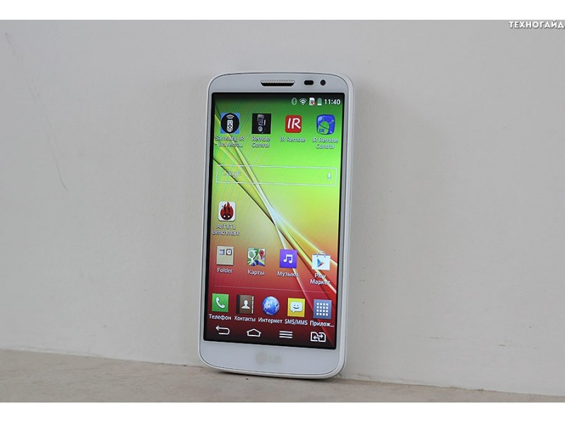 LG G2 mini extra