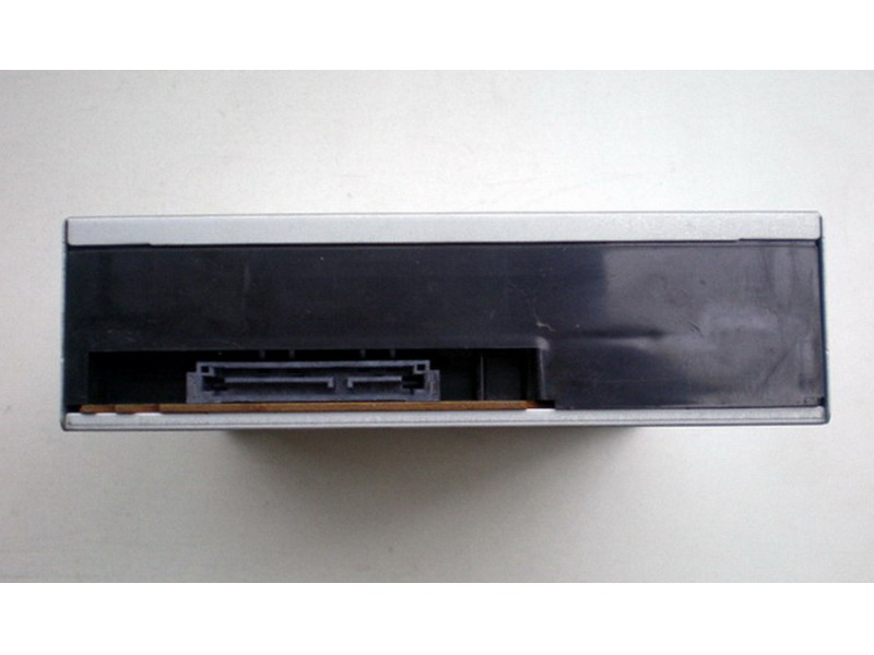 LG Super Multi DVD Rewriter MODEL - GH22NS50