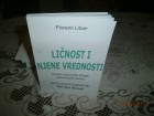 LIČNOST I NJENE VREDNOSTI – Florens Litoer
