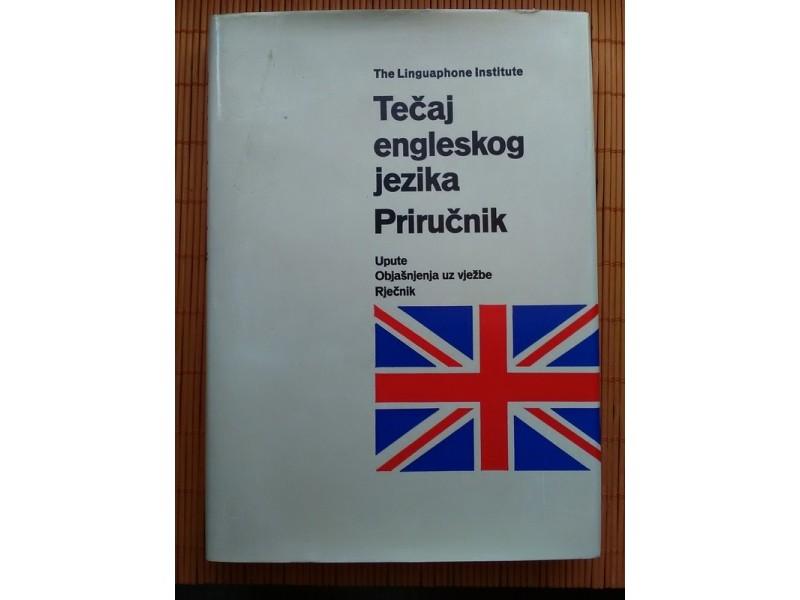 LINGUAPHONE Tecaj Engleskog jezika