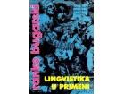 LINGVISTIKA U PRIMENI - Ranko Bugarski